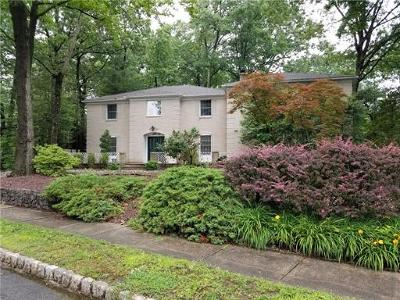 East Brunswick Single Family Home For Sale: 52 Independence Drive