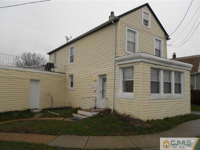 Hopelawn Single Family Home Active - Atty Revu: 62 May Street