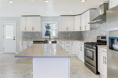 Sayreville Single Family Home For Sale: 6 Milliken Road