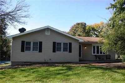 Monroe Single Family Home For Sale: 4 Andrew Drive