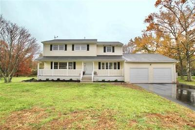 Single Family Home For Sale: 39 Butcher Road