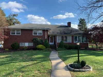 Piscataway Single Family Home For Sale: 32 Meadowbrook Lane