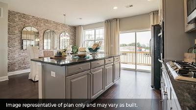 Monroe Condo/Townhouse For Sale: 1302 Hights Farm Bend N