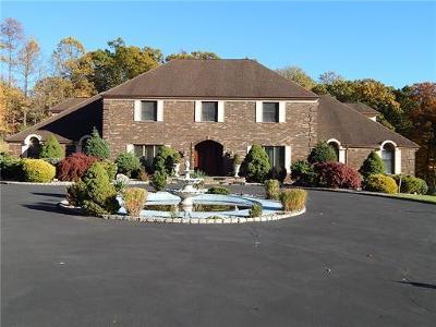 Warren Single Family Home For Sale: 3 Krausche Road