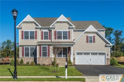 East Brunswick Single Family Home For Sale: 15 Brower Court