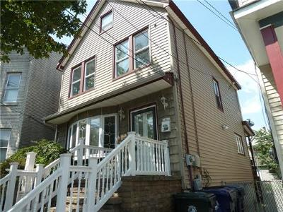 Perth Amboy Single Family Home For Sale: 494 Neville Street