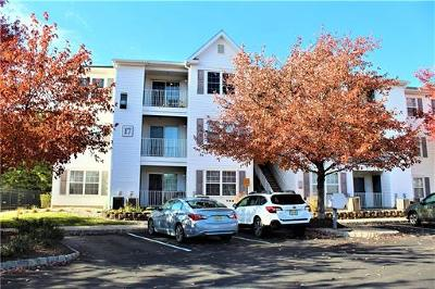 Edison Condo/Townhouse For Sale: 1738 Waterford Drive #1738