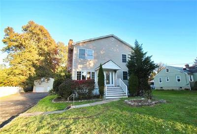 Colonia Single Family Home For Sale: 95 West Street