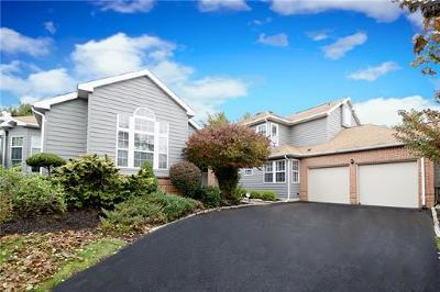 Monroe Single Family Home For Sale: 39 Inverness Court