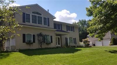 East Brunswick Single Family Home For Sale: 47 Flagler Street
