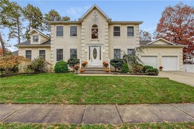 Monroe Single Family Home For Sale: 21 Bennett Avenue