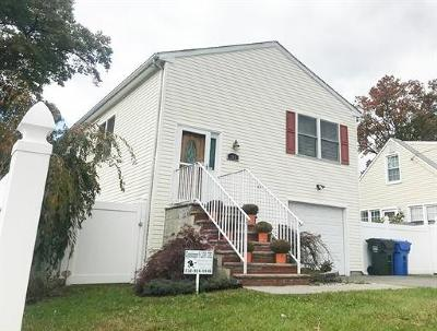 Fords Single Family Home For Sale: 205 Liberty Street