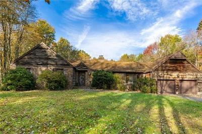 Somerset County Single Family Home For Sale: 91 Cowperthwaite Road