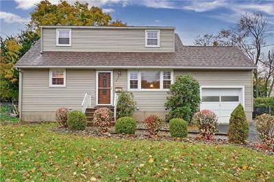 Piscataway Single Family Home For Sale: 818 Eva Street