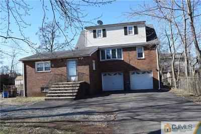 Somerset County Single Family Home For Sale: 18 Booker Street