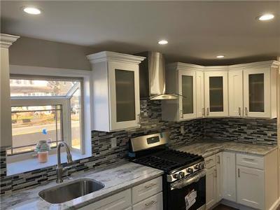 Piscataway Single Family Home For Sale: 402 S Washington Avenue