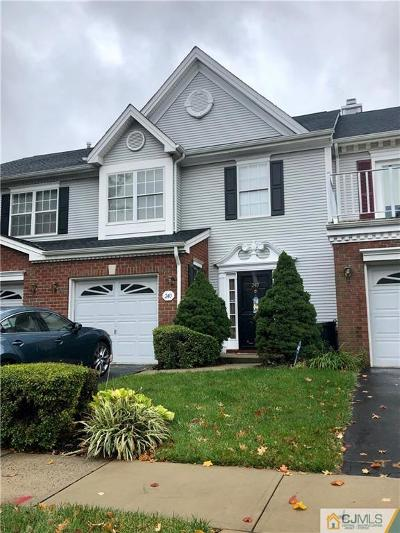 Somerset County Condo/Townhouse For Sale: 240 Amethyst Way #235