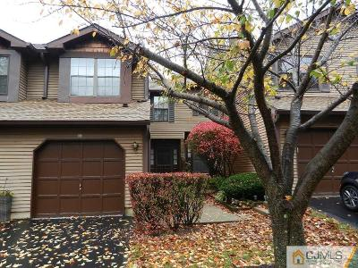 Somerset County Condo/Townhouse For Sale: 30 Bayberry Drive