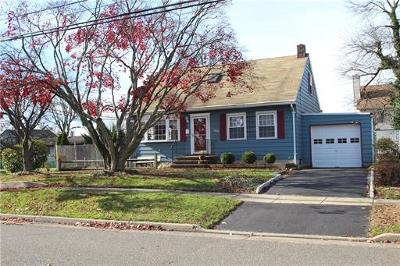 South Plainfield Single Family Home For Sale: 1830 Grant Avenue