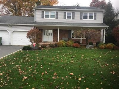 North Edison Single Family Home For Sale: 5 Purdue Road