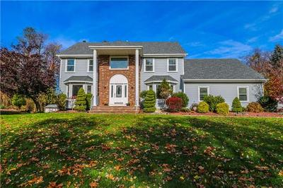 East Brunswick Single Family Home For Sale: 37 Addington Court