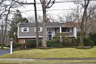 East Brunswick Single Family Home For Sale: 10 Karen Drive