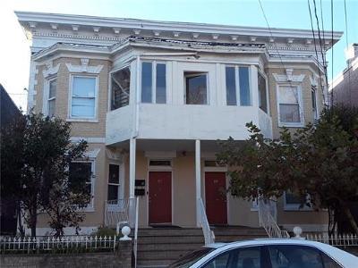 Perth Amboy Multi Family Home Active - Atty Revu: 67-69 Brighton Avenue