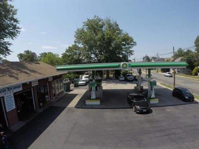 North Brunswick NJ Commercial For Sale: $2,239,500