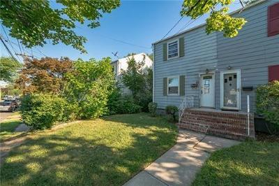 WOODBRIDGE Single Family Home For Sale: 43 Crampton Avenue