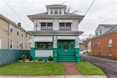 LINDEN Single Family Home For Sale: 236 Hussa Street