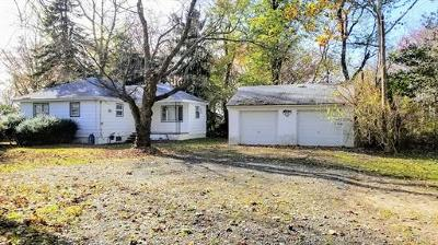 Single Family Home For Sale: 46 State Route 34 .