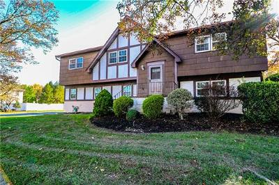 Edison Single Family Home For Sale: 211 Normandy Road