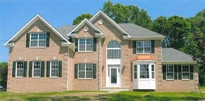 Monroe Single Family Home For Sale: 162 River Road