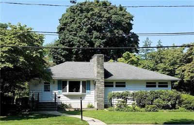 Metuchen Single Family Home For Sale: 27 Grove Avenue