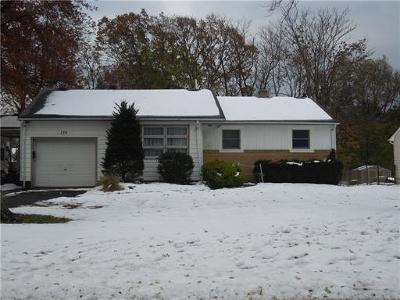 South Plainfield Single Family Home Active - Atty Revu: 125 Avon Avenue