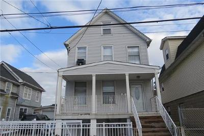 Perth Amboy Multi Family Home For Sale: 308 Kirkland Place