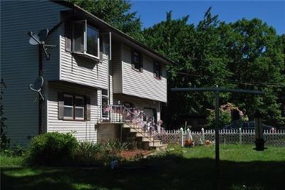 Single Family Home For Sale: 146 Old Forge Road