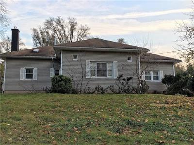Piscataway Single Family Home Active - Atty Revu: 640 S Randolphville Road