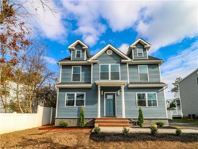Edison Single Family Home For Sale: 112 Schuyler Drive