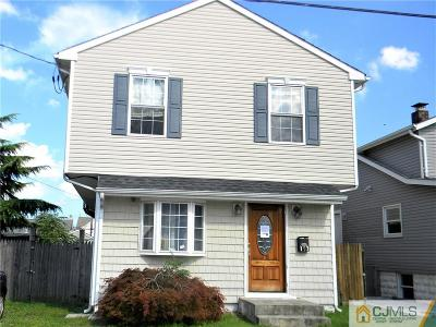 Old Bridge NJ Single Family Home For Sale: $320,000