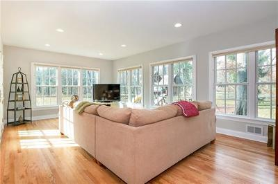 Somerset County Single Family Home For Sale: 146 Mine Brook Road