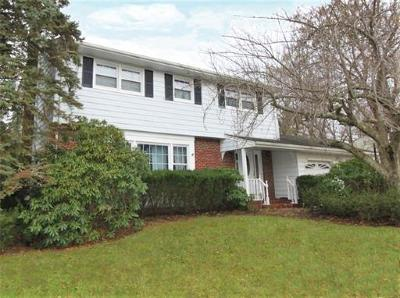 North Brunswick Single Family Home Under Contract Cont to Show: 1454 Carlisle Road