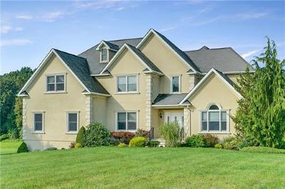 Monroe Single Family Home For Sale: 441 Schoolhouse Road