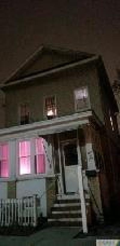 Perth Amboy Multi Family Home For Sale: 308 Bruck Avenue