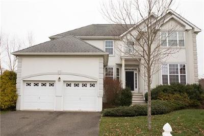 Monroe Single Family Home For Sale: 33 Eddington Lane