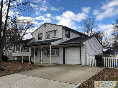 Colonia Single Family Home For Sale: 250 Cypress Drive