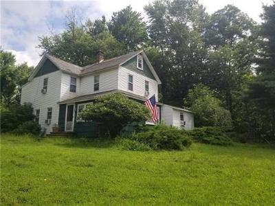 Old Bridge NJ Single Family Home For Sale: $425,000