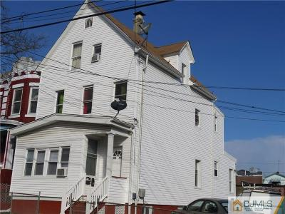 Perth Amboy Multi Family Home For Sale