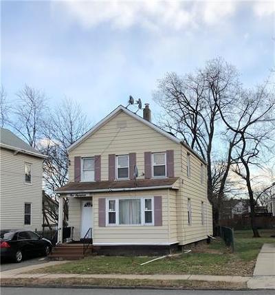 Woodbridge Proper Single Family Home For Sale: 117 New Street