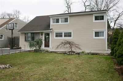 Avenel Single Family Home For Sale: 326 Ella Avenue